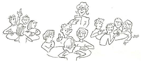 Sociale lege – De bedste ligheder