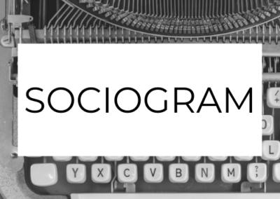 Sociogramsspørgsmål